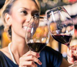 Consejo: cómo escoger un buen vino en el súper.