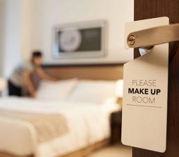 Cómo elegir un buen hotel para hospedarte.