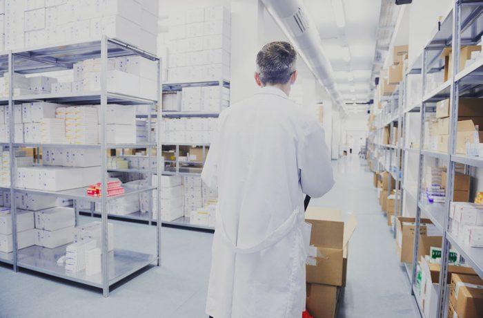 Santy Pharma